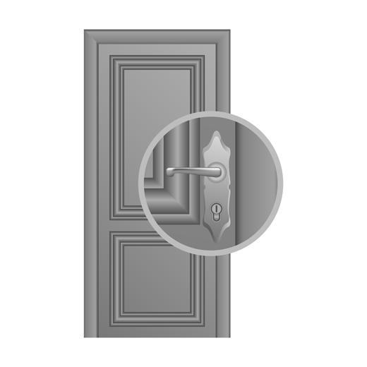 Specialist door and lock services